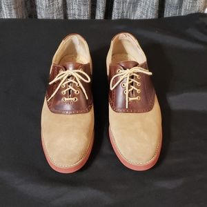 Oakwoods Oxfords made in the USA